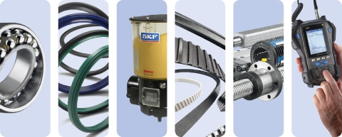 Top Class Bearings Products