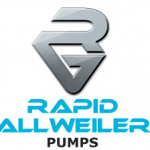 First Rapid Allweiler Pump Sold