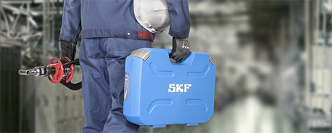 SKF Bearings Maintenance Products