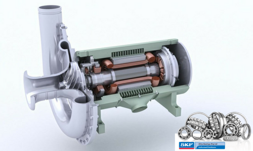 SKF Magnetic Systems