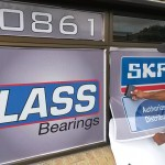 Top Class Bearings Is SKF Authorized Distributor