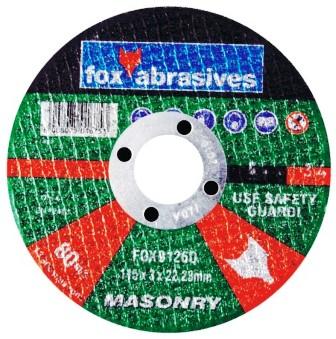 ABR Fox Cutoff mason