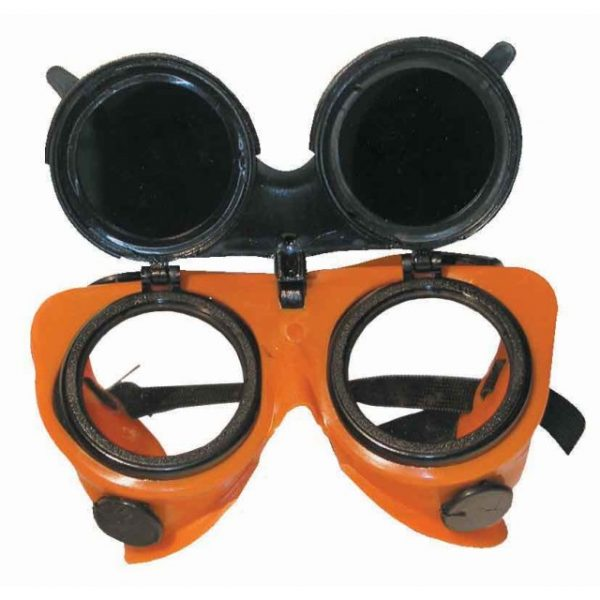 COM0720 - Matweld Prepac Goggle Brazing