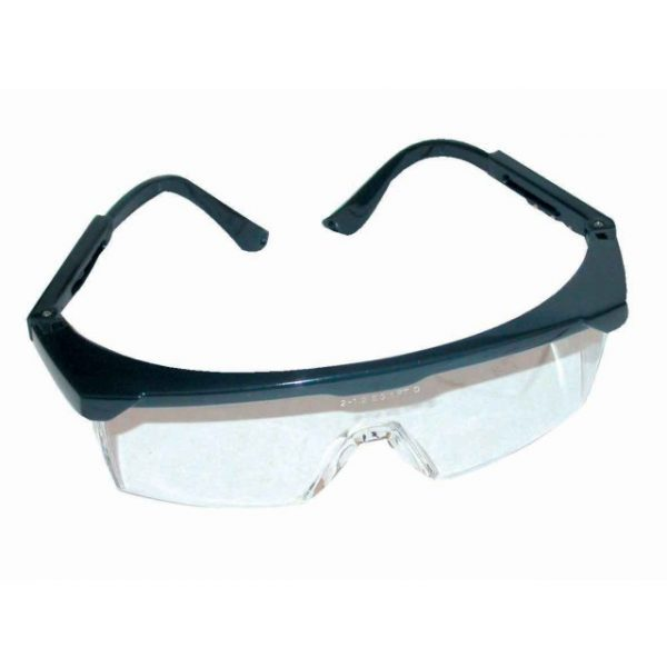 COM0730 - Spectacle Com Eurospec Clear En Approved