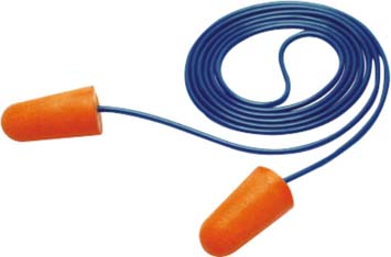 DOR1150 - Earplug Matsafe Pu-Foam WCord En 200