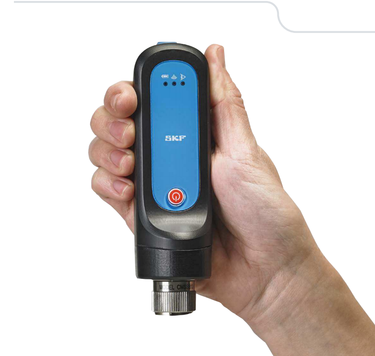 SKF QuickCollect Sensor