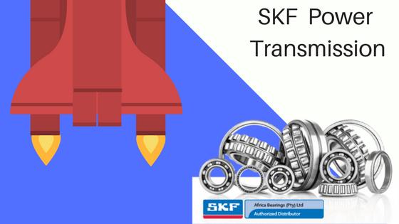 SKF Power Transmission